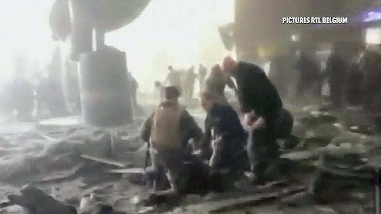 """Los ataques en Bélgica podrían ser una """"venganza"""" por la detención del hombre más buscado de Europa"""