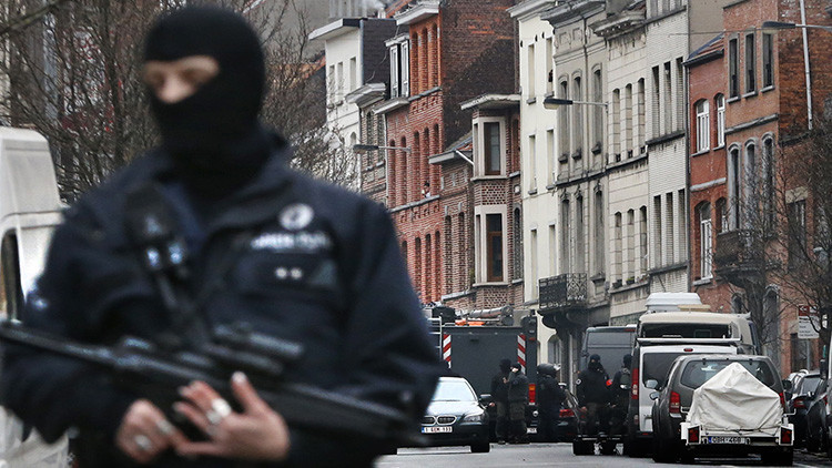 Guiño del destino: Una pareja argentina se salva de los atentados de Bruselas
