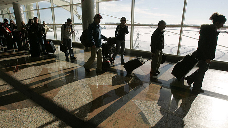 """EE.UU.: Evacúan el aeropuerto de Denver por """"posible amenaza a la seguridad"""""""