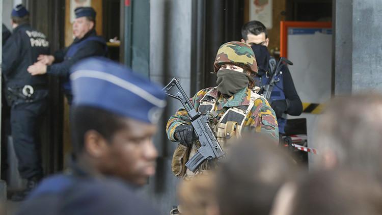 Boston, París y Bruselas: Un joven de EE.UU. sobrevive al tercer ataque terrorista de su vida