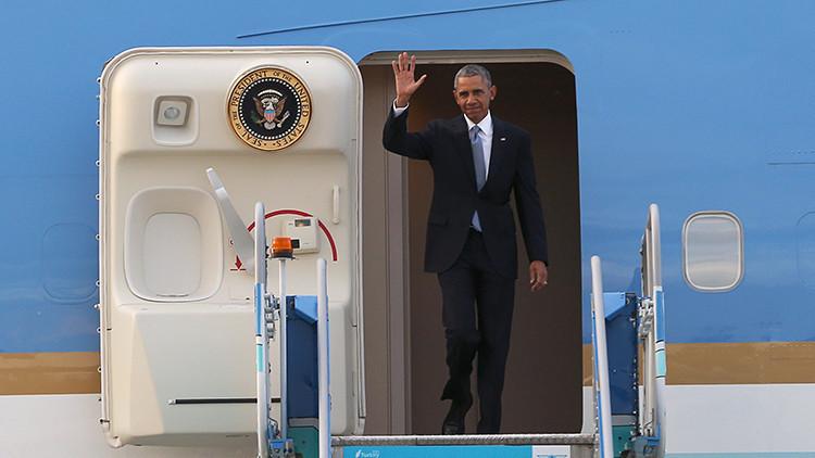 ¿Para qué Barack Obama visita Argentina?