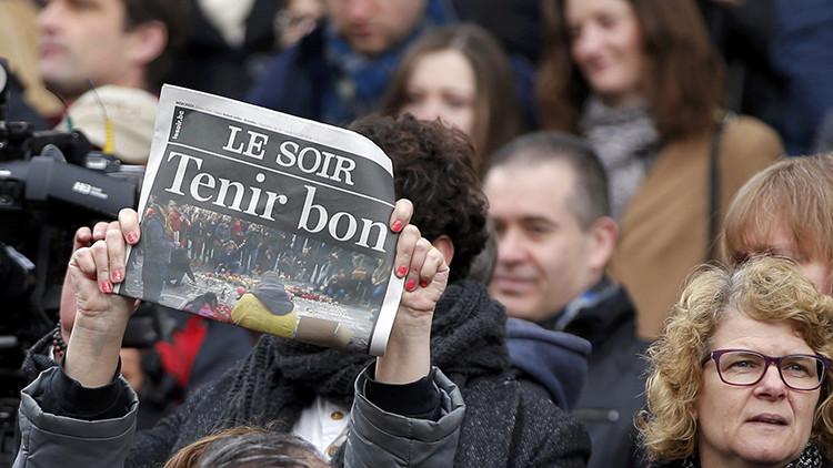 'Doble moral': ¿La cobertura mediática de los atentados difiere en función de dónde ocurren?