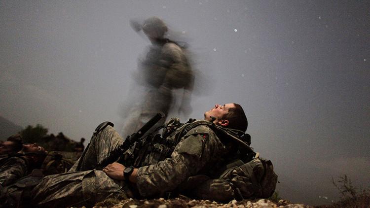 """Asesor militar de Obama: """"El Ejército de EE.UU. tiene serios problemas de preparación"""""""
