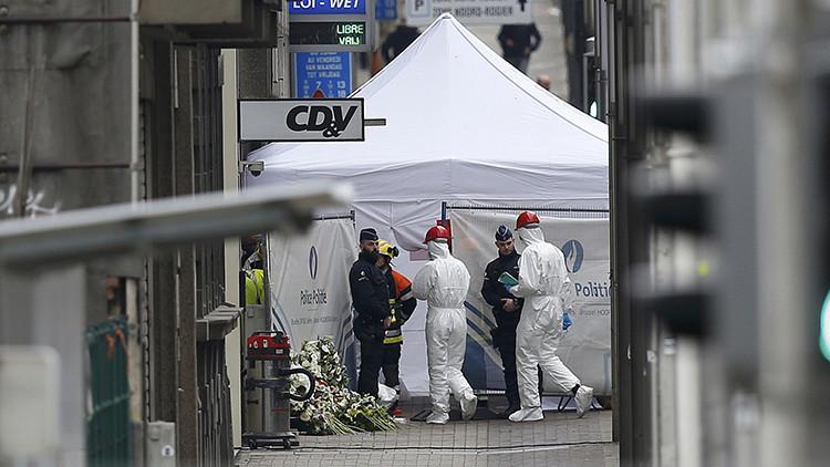 """Hallan la """"última voluntad"""" de un terrorista en un ordenador tirado a la basura"""