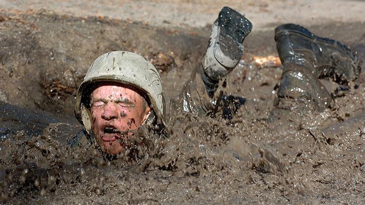 El Pentágono desarrolla un método para que sus soldados sean más inteligentes