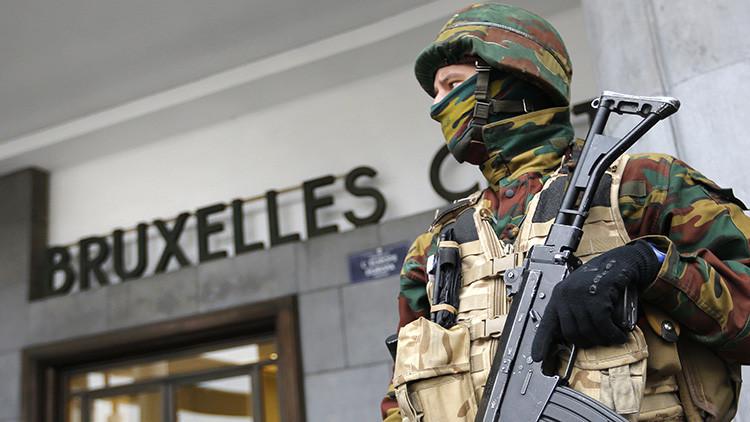 """El Estado Islámico ha entrenado a 400 milicianos para sacudir Europa con """"olas de atentados"""""""