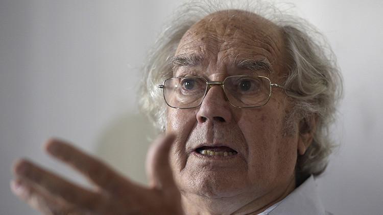 """Nobel argentino de la Paz: """"Obama debe hablar sobre la responsabilidad de EE.UU. con la dictadura"""""""