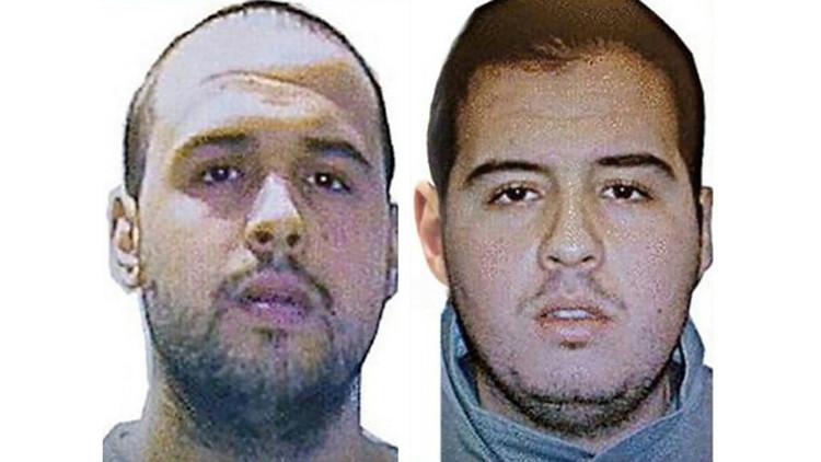 ¿Por qué hay tantas parejas de hermanos que se convierten en terroristas?