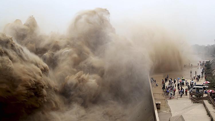 La Tierra vivirá supertormentas y megatsunamis este siglo