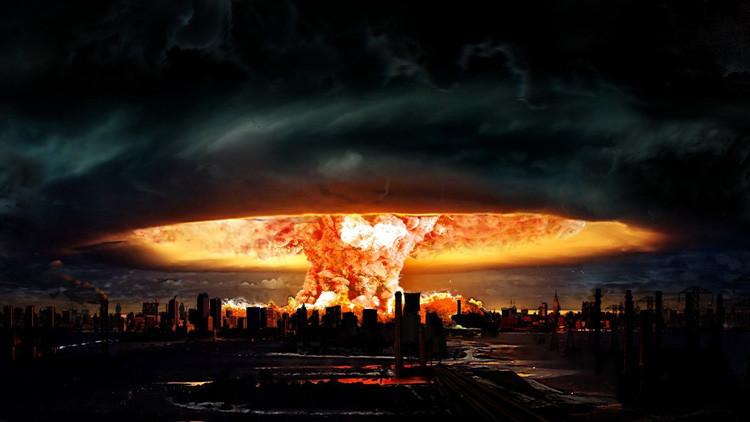 Romper el silencio: Una guerra mundial ya ha comenzado