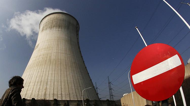 Los terroristas de Bruselas planeaban atacar plantas nucleares