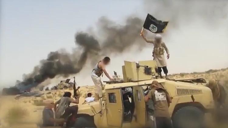 """""""El estallido del terrorismo se debió a las acciones erróneas  de Occidente en Oriente Medio"""""""