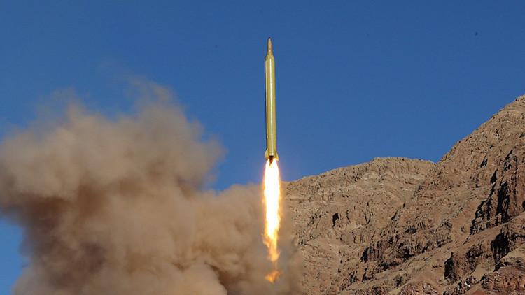 EE.UU. amplía las sanciones contra Irán por su programa de misiles balísticos