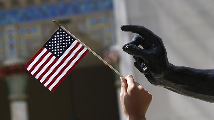 """""""EE.UU. no defenderá a Europa y Oriente Medio del Estado Islámico"""""""