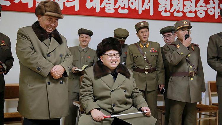 Corea del Norte simula ataques contra la residencia oficial de la presidenta de Corea del Sur