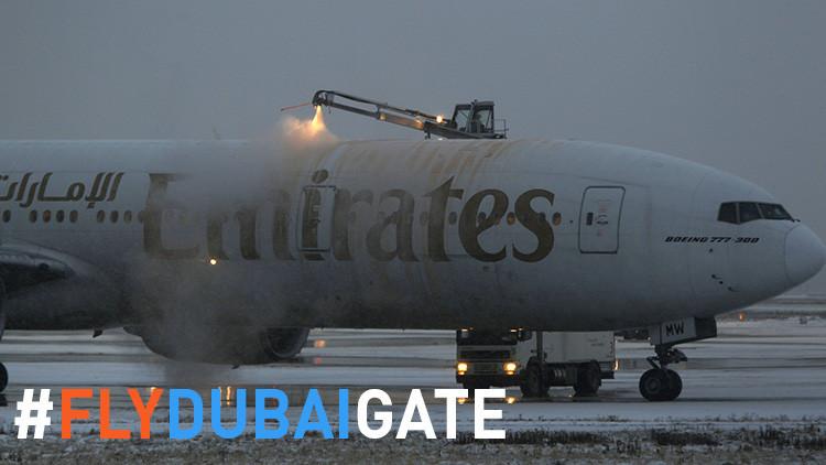 Exclusiva: RT desvela las prácticas negligentes de la lujosa aerolínea Emirates