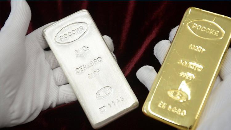 ¿Por qué algunos especialistas sugieren que es mejor invertir en plata que en oro?