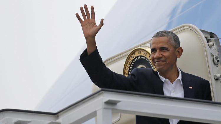 Video: Un joven cubano reacciona con indignación a la visita de Obama a La Habana