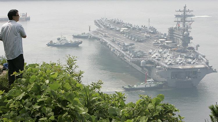 ¿Se gesta un nuevo bloque militar en Asia ante la expansión de China?