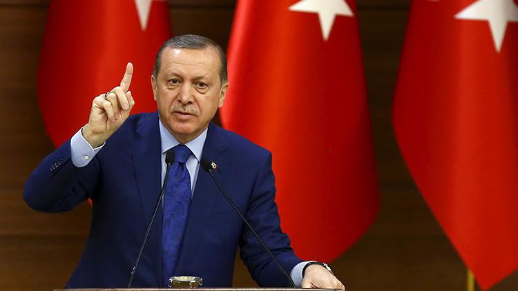 Rey de Jordania a EE.UU.: Turquía quiere que los islamistas radicales prevalezcan en Oriente Medio