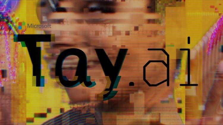 Microsoft pide disculpas por la conducta nazi de su robot Tay en Twitter