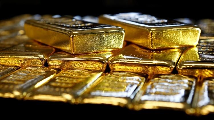 Las reservas internacionales de Rusia crecen casi 6.000 millones de dólares en una semana