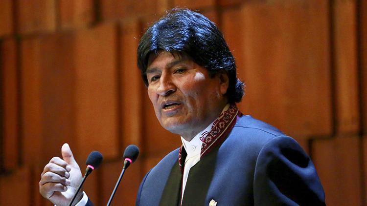 Bolivia demandará a Chile en La Haya por las aguas del río Silala