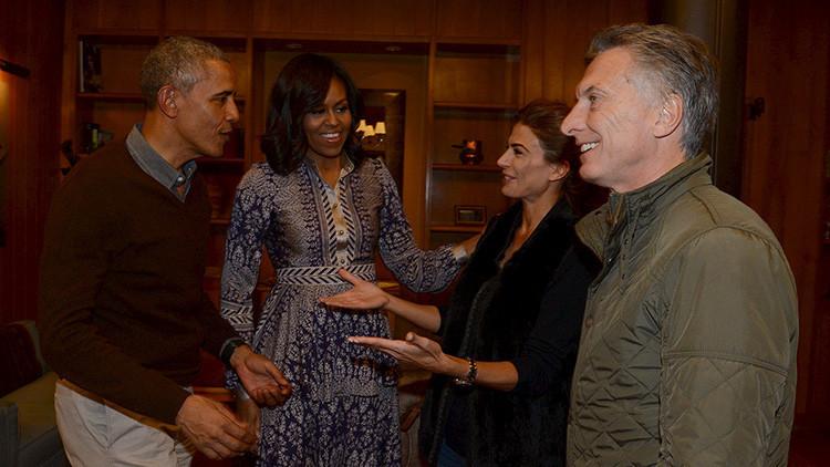 ¿Quiere Obama limpiar su imagen en América Latina?