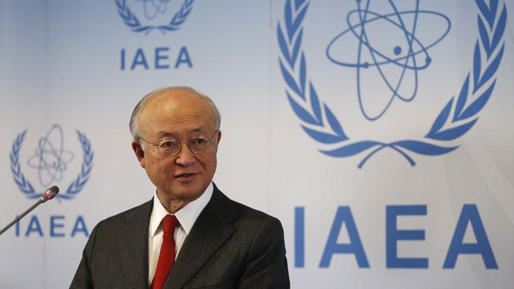 La ONU advierte que los terroristas podrían usar materiales nucleares