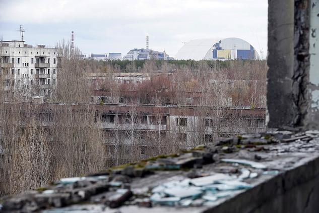 56f7583cc36188f2788b45b9 En la ola de la fama una de las mejores serie de historia, #Chernóbil vuelve a asombrar a los amantes del arte