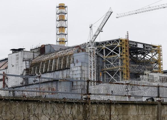 56f75871c3618899748b4590 En la ola de la fama una de las mejores serie de historia, #Chernóbil vuelve a asombrar a los amantes del arte