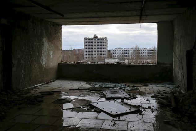 56f758b5c36188e0708b4593 En la ola de la fama una de las mejores serie de historia, #Chernóbil vuelve a asombrar a los amantes del arte