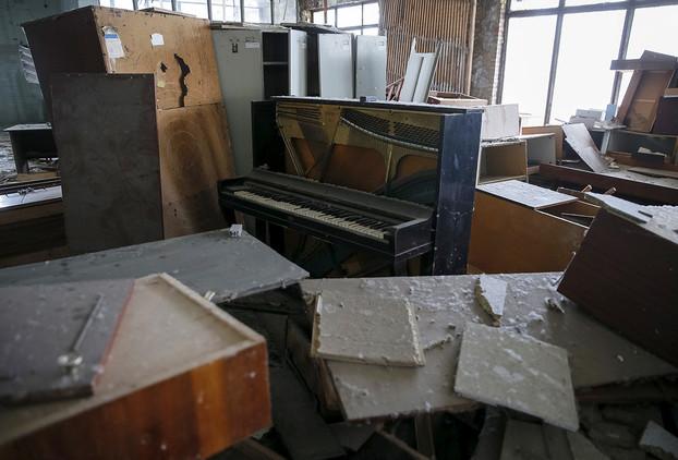 56f758bcc361888a758b459e En la ola de la fama una de las mejores serie de historia, #Chernóbil vuelve a asombrar a los amantes del arte