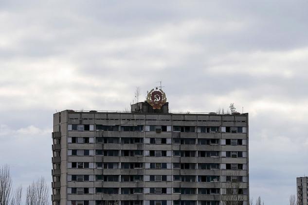 56f75908c3618899748b459a En la ola de la fama una de las mejores serie de historia, #Chernóbil vuelve a asombrar a los amantes del arte