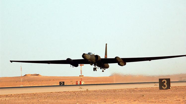 Un general de la OTAN exige el retorno al servicio de los aviones U-2 para vigilar a Rusia