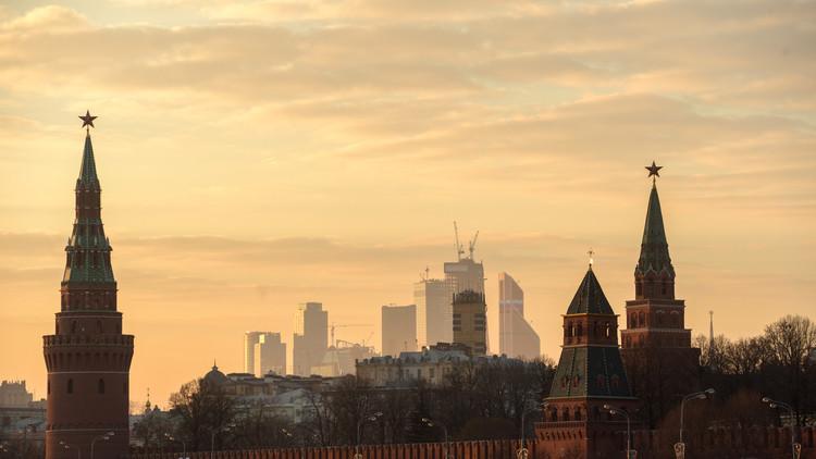 """Kremlin: """"Estamos en una guerra de información con los anglosajones"""""""