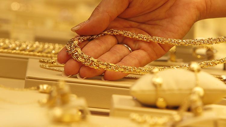 Siete motivos por lo que usted debería comprar oro físico