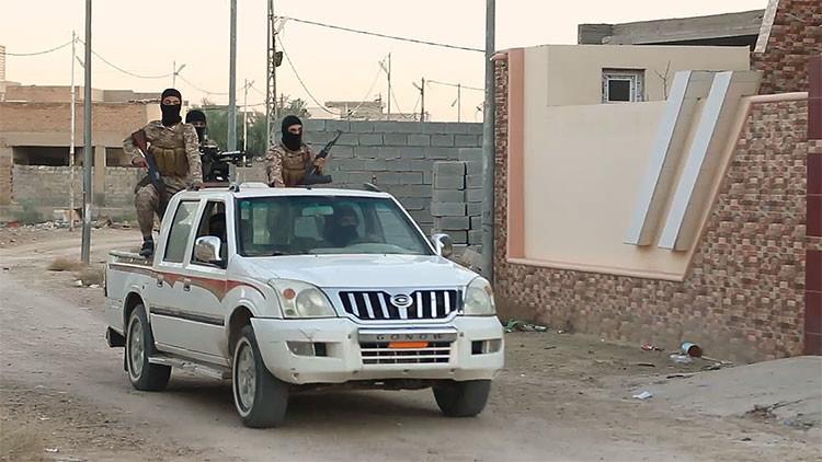 ¿Toca a su fin el Estado Islámico?: Crece la discordia entre los yihadistas locales y extranjeros
