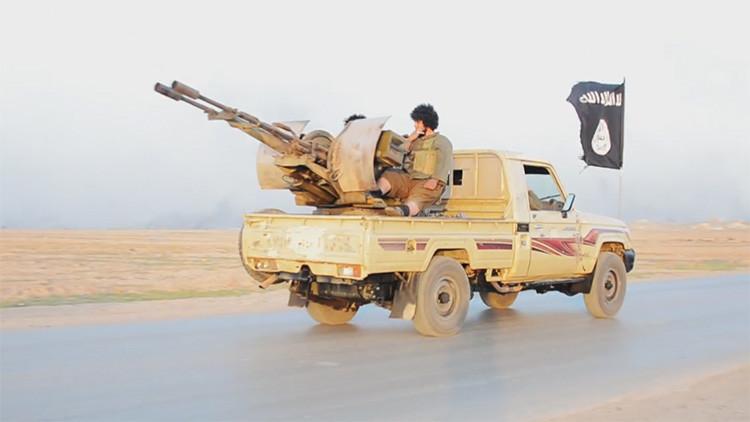 'Siria en llamas': Arabista explica por qué EE.UU. contribuyó al surgimiento del Estado Islámico