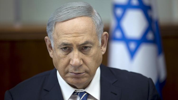 Netanyahu defiende al Ejército israelí después de que un soldado ejecutara a un palestino herido