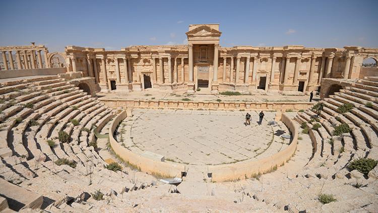 ¿Por qué callan Obama y Cameron tras el peor revés del Estado Islámico en Siria?