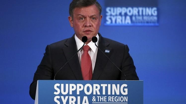 """Abdalá II de Jordania: """"Turquía deliberadamente exporta terroristas del Estado Islámico a Europa"""""""