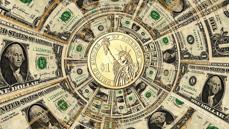 """""""La cesta de divisas internacionales puede acabar con el dólar"""""""