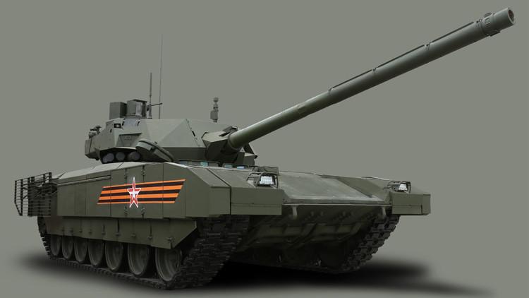 Único en su clase: El sistema de protección del Armata deja sin palabras a EE.UU.