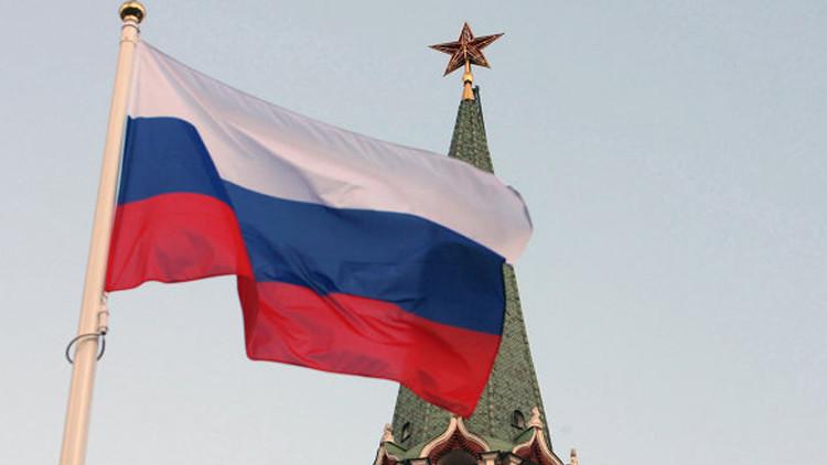 Kremlin: Sabemos que se prepara un ataque mediático contra Vladímir Putin