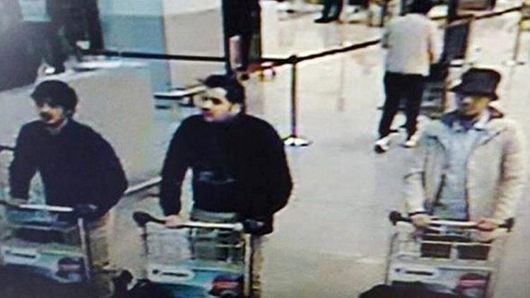 """Bélgica: Puesto en libertad por """"falta de pruebas"""" el único sospechoso de los atentados en Bruselas"""