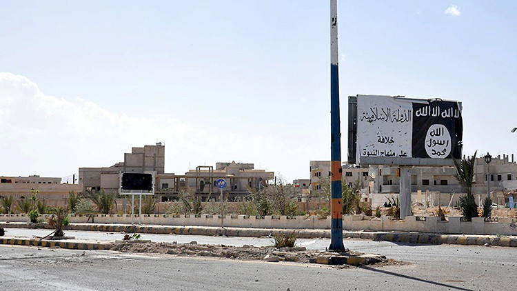 """""""Occidente quiere minimizar la importancia"""" de la derrota de los terroristas en Palmira"""