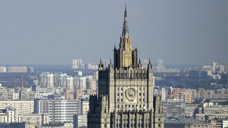 """Rusia: """"Derrota de los terroristas del Estado Islámico es un gran éxito del Ejército sirio"""""""