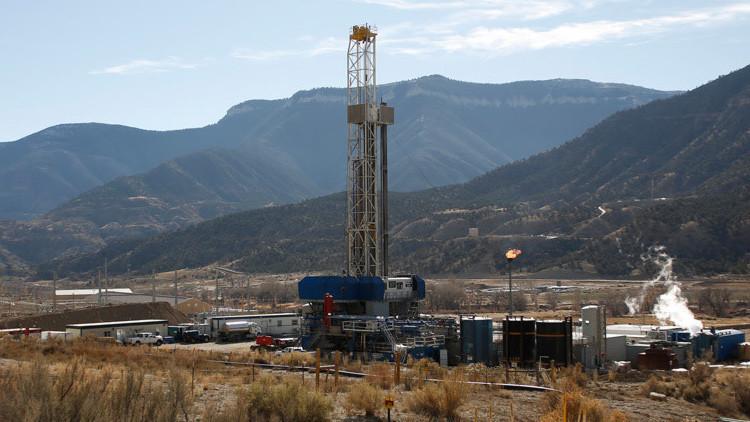 Mapa: Cómo la fractura hidráulica pone a 7 millones de estadounidenses en peligro