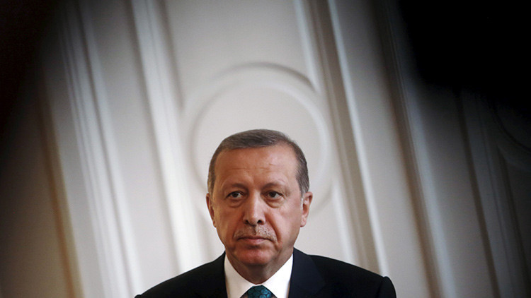 Ankara se enfurece por un vídeo satírico sobre Erdogan de la televisión alemana